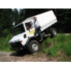 Das Unimog-Time-out-Training! Bild 01